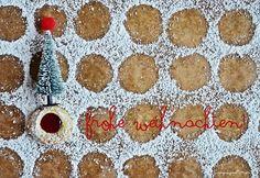 Liebstes Keks Rezept für Husarenkrapfen & frohe Weihnachten