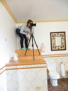 Wir fotografieren alle Fincas selbst und kennen damit jedes Haus persönlich.