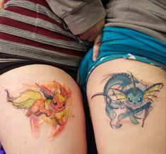 eevee tattoos - Google Search