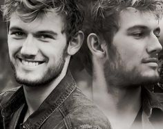 I HAVE LOVED ALEX PETTYFER SINCE 4TH GRADE BEFORE EVERYBODY KNEW ABOUT HIM SO LADIES BACK OFF HE'S MINE SO HA