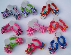 6507ac670c50 Flip Flops! Bows by Betsy-Wholesale bows for little girls560 x 436