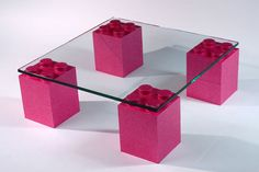 lego furnishings and building detail