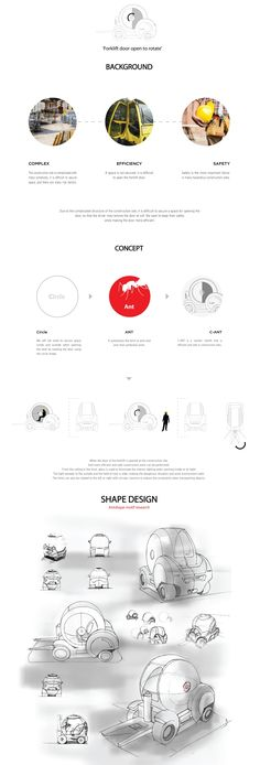 A Bug-inspired Builder | Yanko Design