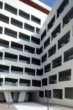 Logements ZAC Port Marianne
