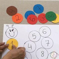 Nursery Activities, Preschool Learning Activities, Preschool Lessons, Toddler Activities, Preschool Activities, Teaching Kids, Montessori Kindergarten, Quiet Time Activities, Color Activities