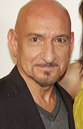 Ben Kingsley - Wikipedia, the free encyclopedia