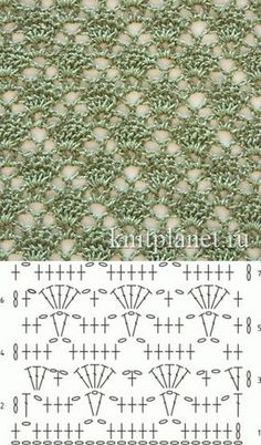 Crochet Patterns Diagram Reina Vierhouten's media content and analytics Crochet Stitches Chart, Crochet Motifs, Crochet Diagram, Filet Crochet, Knitting Stitches, Crochet Doilies, Crochet Flowers, Crochet Lace, Knitting Patterns