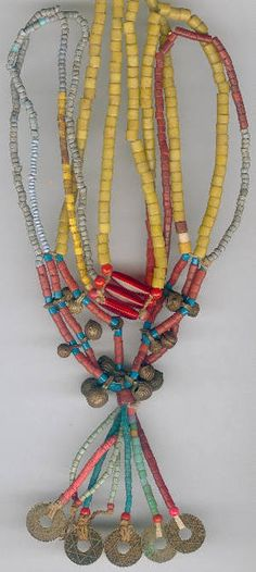 Beads for Connoisseurs 16 from ATB