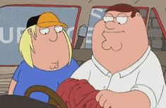 Family Guy – 30 Funny Pictures