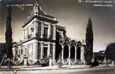 PALACIODELLIC.ZUNOHacia1945