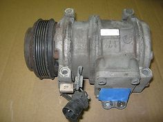 nice BMW E36 AC Air Conditioning Compressor Denso OEM 92-99 323 325 328 M3 - For Sale View more at http://shipperscentral.com/wp/product/bmw-e36-ac-air-conditioning-compressor-denso-oem-92-99-323-325-328-m3-for-sale-2/