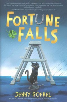 Welcome to Fortune Falls, a magical town where superstitions are real. Four-leaf clovers really do bring good fortune, and owning a rabbit's foot is the secret to success. However, there aren't enough