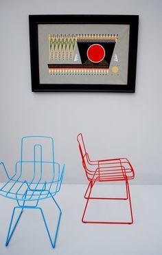 chairs #interior design #decor #home accessories