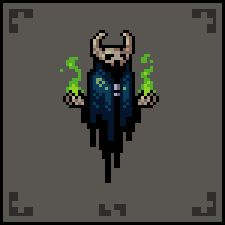 Working Away on this guy. During animation he starting looking like he's half squid or something so I'm gonna go with that for some attack and see where it goes. Quite happy with how he's turning out so far. Definitely the biggest thing I e Pixel Art Gif, How To Pixel Art, Anime Pixel Art, Pixel Art Games, Sprites, Game Character Design, Game Design, Pix Art, Pixel Animation