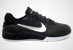 Nike SB P-Rod 8 - Black - Metallic Silver - SneakerNews.com