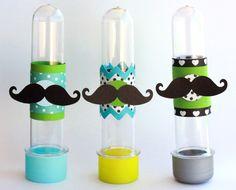 Tubete Grande Bigode / Mustache