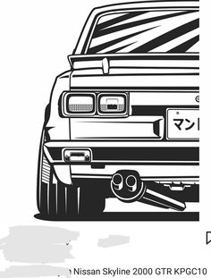 cars jdm drawing pages pencil japanese bmw sports coloring tuner garage illustration race drawings victor japan ez