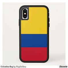 Purchase a new Flag case for your iPhone! Shop through thousands of designs for the iPhone iPhone 11 Pro, iPhone 11 Pro Max and all the previous models! 5s Cases, Iphone 7 Plus Cases, Iphone Case Covers, Colombian Flag, Usa Flag, American Flag, American Fl, American Flag Apparel