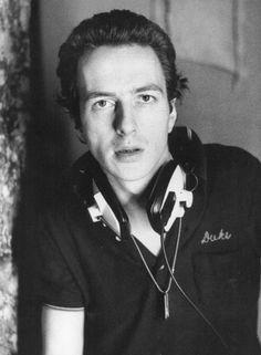 Joe Strummer, 1981