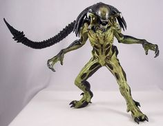Predalien By FuRyu Photo:  This Photo was uploaded by sabres21768. Find other Predalien By FuRyu pictures and photos or upload your own with Photobucket ...