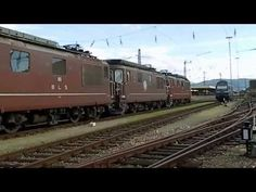 Swiss Railways, Locomotive, Bern, Vehicles, Trains, Photos, Switzerland, Rolling Stock, Locs
