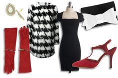 12 Hipster Versions of Your Favorite Halloween Costumes -- Cruella de Vil