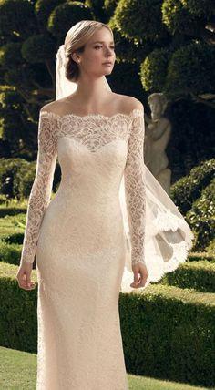 Casablanca; Wedding dress idea.