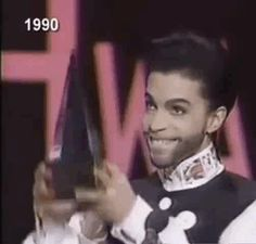 Paisley Park is in your [heart].