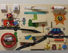 Activity-Board Board Mickey und Minnie von Woodledoodleshop auf Etsy