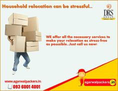 Planning to move your House? Just click on our website: http://www.agarwalpackers.in/