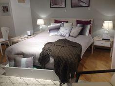 Feeling sleepy? Dormitorul Spot by VOX este confortul scandinav desăvârșit!