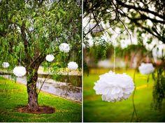 Boho Deco Chic: Wedding Day:FLORES QUE NO SE MARCHITAN