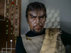 The world of science fiction has lost another star as actor Michael Ansara, best known for his portrayal as the Klingon Kang, has passed away in his home in Calabasas, CA due to a prolonged illness on Wednesday, July 31st