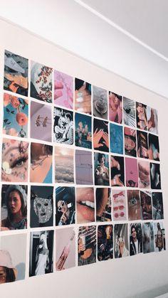 room makeover pink me;) - room makeover pink me; Cute Room Ideas, Cute Room Decor, Teen Room Decor, Diy Room Decor Tumblr, Cheap Room Decor, Tumblr Rooms, Room Wall Decor, Chill Room, Cozy Room