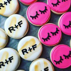 Rodan & Fields cookies by Krauft Cookies in Fayetteville Arkansas. See this Instagram photo by @krauftcookies • 196 likes