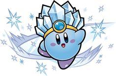 Ice - Kirby Wiki - Wikia