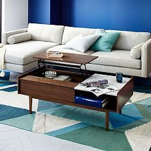 Modern Living Room Furniture and Accessories | west elm