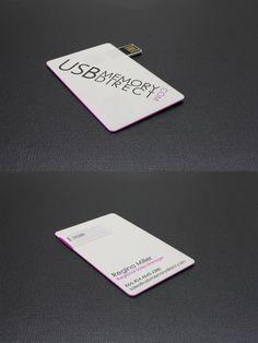 Elegant Business Cards Week #1