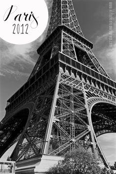 Paris Travelguide | Klitzeklein