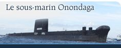 Sous-marin Onondaga - Empress of Ireland - Le phare - Site historique maritime de la Pointe-au-Père Canada, Marines, Ireland, History Websites, Playground, Underwater, Lighthouse, Madeleine, Tourism