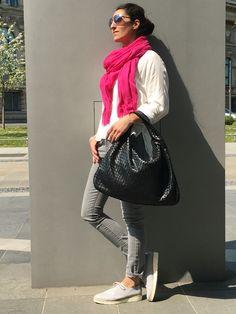 Ich liebe diese Tasche