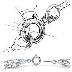 jewelry clasp