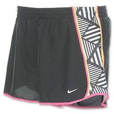 Nike Women's Dri-Fit Pacer Running Shorts