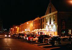 Setting inspiration :: UPSIDE DOWN Salamanca, Hobart