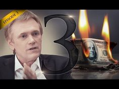 Death Of The Dollar - Hidden Secrets Of Money Ep 3- Mike Maloney - YouTube