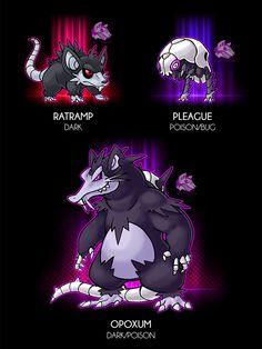 Pokemon Fusion, Pokemon Fake, Mega Pokemon, Pokemon Memes, Pokemon Fan Art, Creepy Pokemon, Evoluções Eevee, Pokemon Pokedex, Character Concept