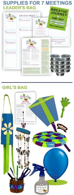 Fresh Air Journey Badge in a Bag® - MakingFriends Online Store Junior Girl Scout Badges, Girl Scout Juniors, Cadette Badges, Physical Science, Girls Bags, Scouting, Girl Scouts, Sprouts, Brownies