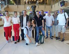 Bye bye Moldova... #taipantouristik #moldau #moldova #chisinau #flug #flughafen #gruppe #spaß #rundreise #immereinereisewert #reisen #wanderlust #reiseblogger Bye Bye, Moldova, Wanderlust, Running, Instagram, Fashion, Round Trip, Viajes, Moda