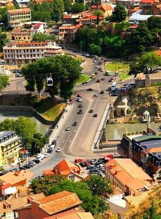 #Tbilisi, Georgia
