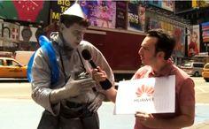 """Vídeo: ¿Cómo se pronuncia """"Huawei""""?"""